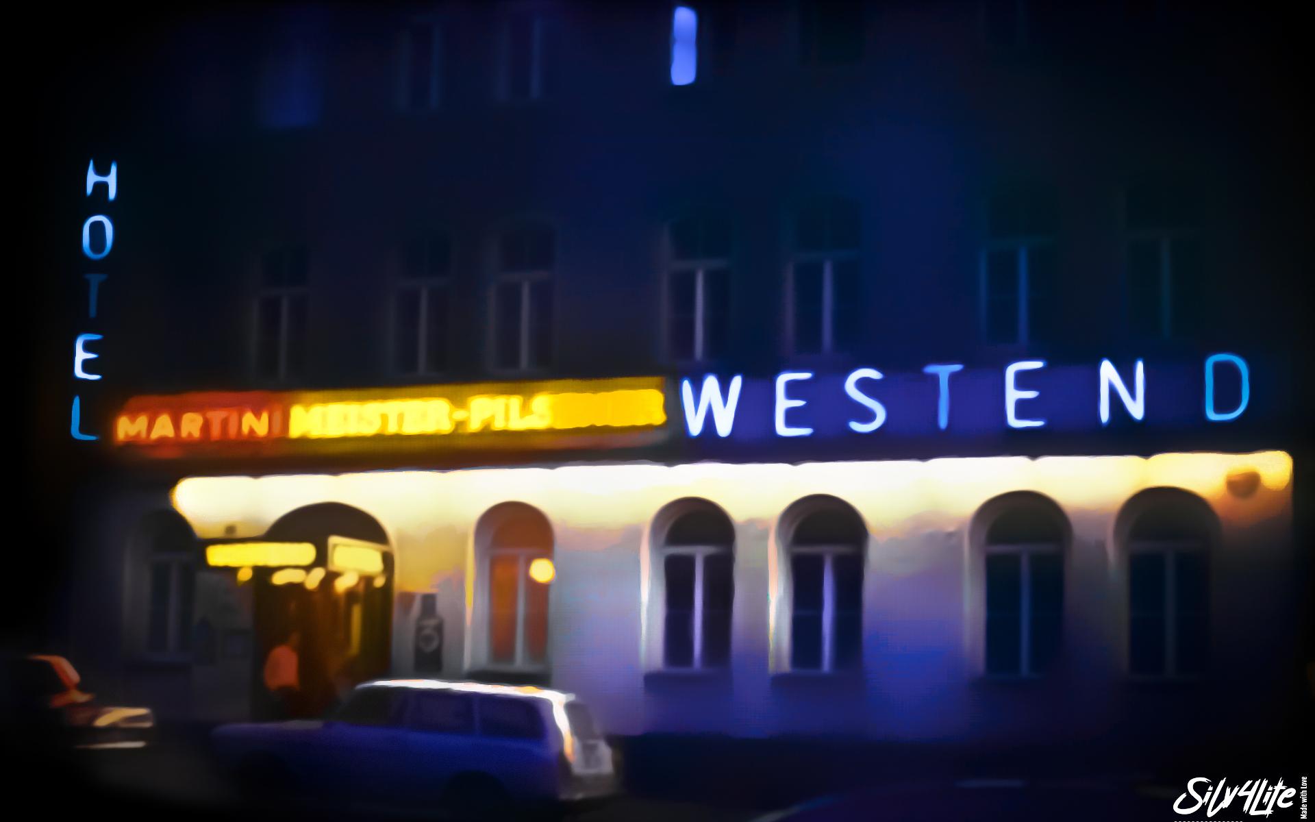 Westend 70er – Paint