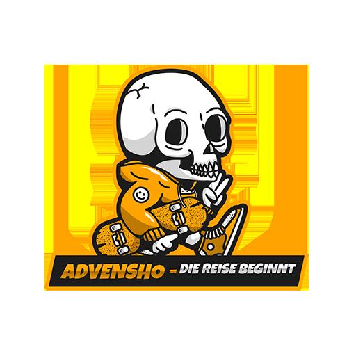 Advensho – Die Reise beginnt